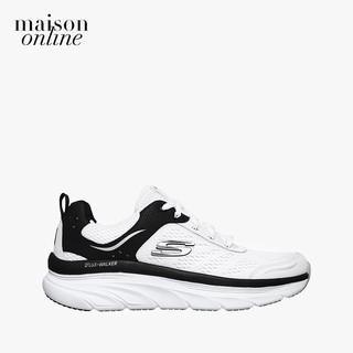 [Mã FASHIONBMS12 giảm 15% tối đa 500K đơn từ 1 triệu] SKECHERS - Giày sneaker nam Relaxed Fit D Lux Walker 232044-WBK thumbnail