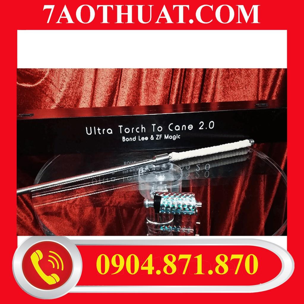Dụng cụ ảo thuật sân khấu đặc sắc : gậy thép ra lửa Ultra Torch to Cane 2.0 (E.I.S.) by Bond Lee & ZF Magic - 21768111 , 5701487600 , 322_5701487600 , 700000 , Dung-cu-ao-thuat-san-khau-dac-sac-gay-thep-ra-lua-Ultra-Torch-to-Cane-2.0-E.I.S.-by-Bond-Lee-ZF-Magic-322_5701487600 , shopee.vn , Dụng cụ ảo thuật sân khấu đặc sắc : gậy thép ra lửa Ultra Torch to Ca