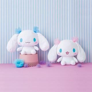 Cinnamoroll doll – Sanrio chính hãng
