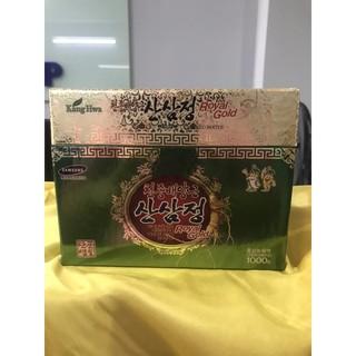 Cao hồng sâm KangHwa của Hàn Quốc 1kg