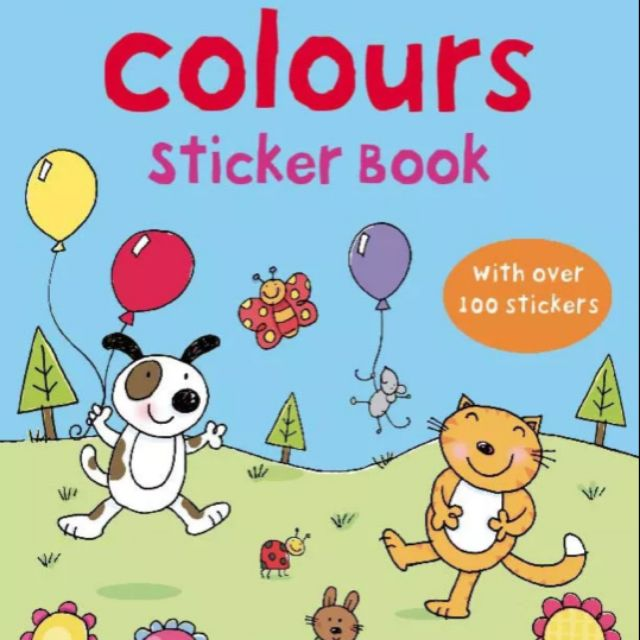 Sticker Usborne