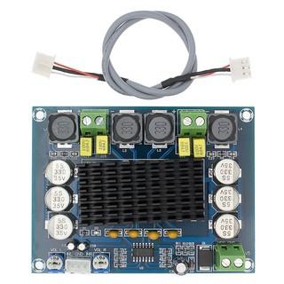 Bảng mạch khuếch đại âm thanh kỹ thuật số thay thế cho Tpa3116D2 Tdpa3116 2x120w thumbnail
