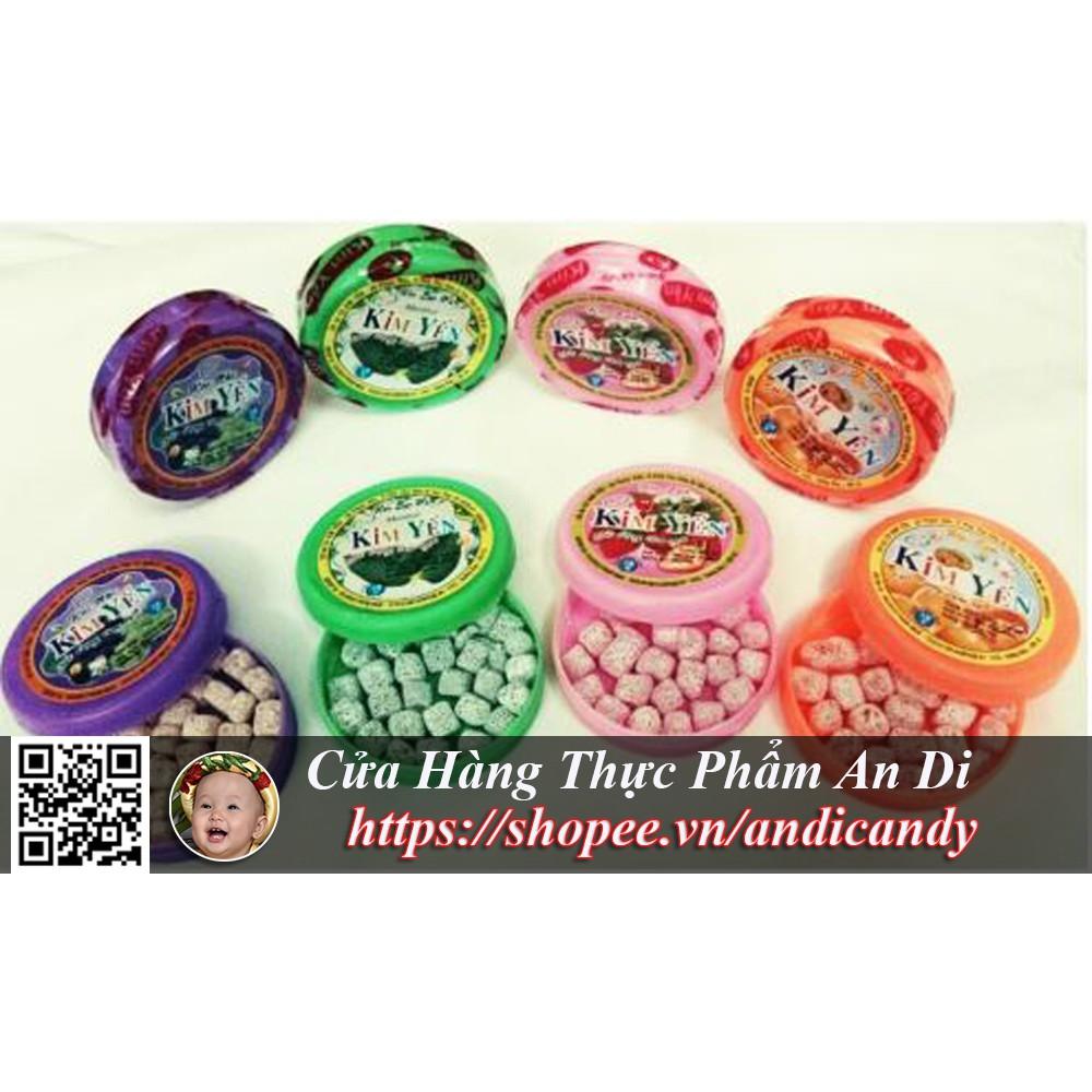Kẹo dẻo Kim Yến ( 6 hộp )