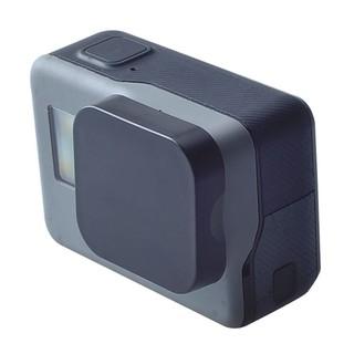 Nắp Che Lens gopro 5 6 7 Nhựa cứng - Nhựa dẻo