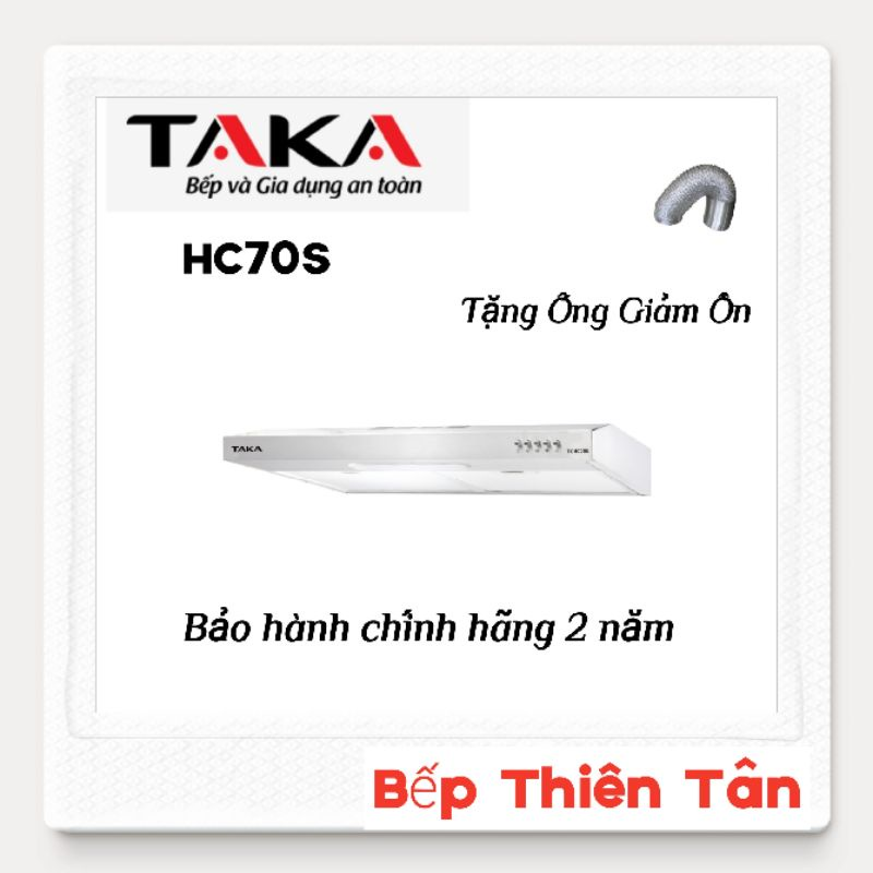 Máy Khử Mùi Việt Nhật TAKA BLUEGER B207S1