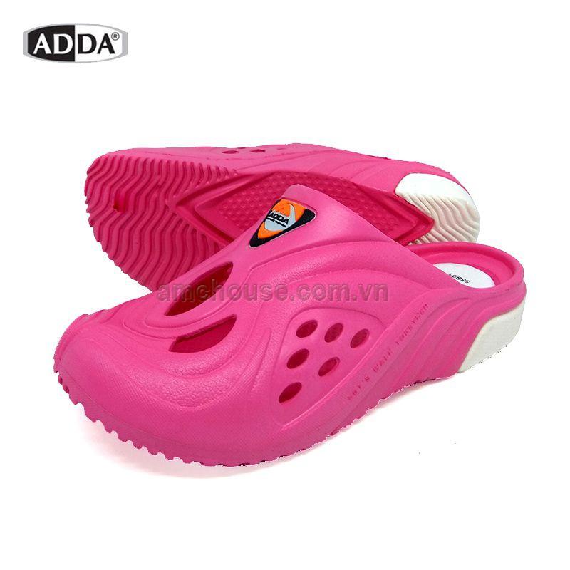 Dép nhựa Thái Lan nữ ADDA 55S01- hồng cánh sen - 3326398 , 1127999303 , 322_1127999303 , 230000 , Dep-nhua-Thai-Lan-nu-ADDA-55S01-hong-canh-sen-322_1127999303 , shopee.vn , Dép nhựa Thái Lan nữ ADDA 55S01- hồng cánh sen
