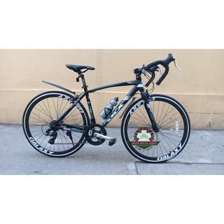 Xe đạp đua Galaxy LP400 - Rẻ nhất HN thumbnail