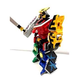 DX thần Kiếm Vương ShinkenOh trong siêu nhân Thần kiếm Shinkenger