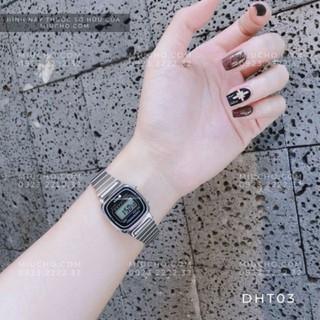 Đồng hồ nữ thời trang LA670 bản mini đặc biệt siêu đẹp hiện đại full hộp-MTP.watches