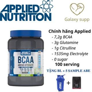 Applied Nutrition - BCAA Amino Hydrate 1,4kg (100 Lần thumbnail