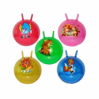 Đồ chơi trẻ em đồ chơi thông minh bóng tai thỏ có gai