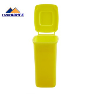 plastic pen container desktop receive a barrel - plastic pen