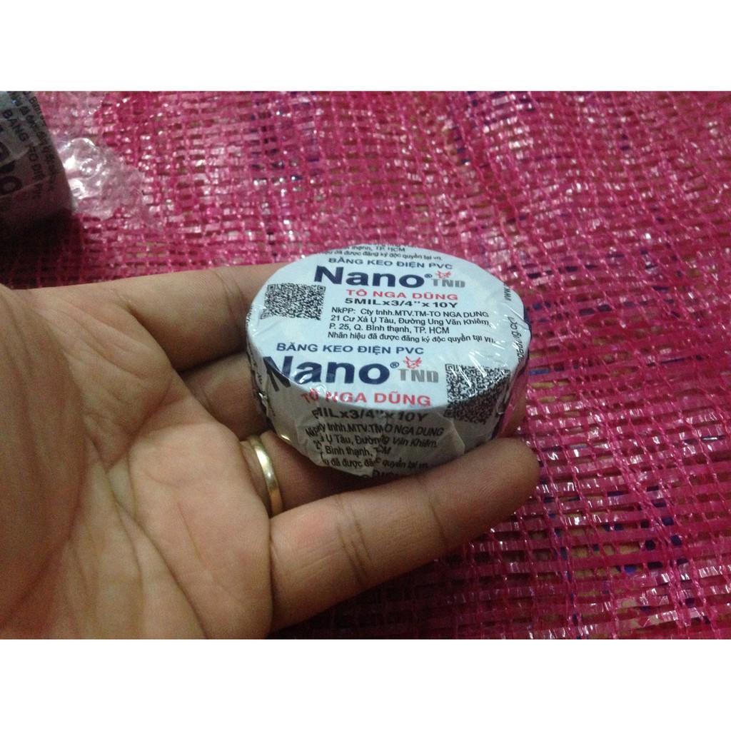 Combo 3 Cuộn Băng Dính Điện Nano TH004 - 2914984 , 539213077 , 322_539213077 , 14800 , Combo-3-Cuon-Bang-Dinh-Dien-Nano-TH004-322_539213077 , shopee.vn , Combo 3 Cuộn Băng Dính Điện Nano TH004