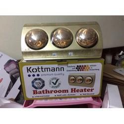 Đèn sưởi nhà tắm 3 bóng cao cấp - 10002750 , 759932242 , 322_759932242 , 490000 , Den-suoi-nha-tam-3-bong-cao-cap-322_759932242 , shopee.vn , Đèn sưởi nhà tắm 3 bóng cao cấp