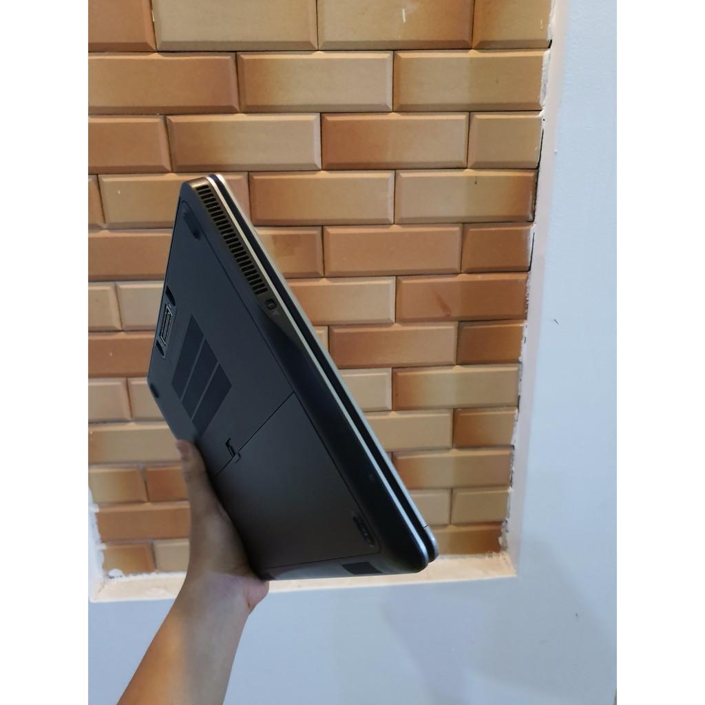Laptop Dell Latitude E7240 i5 4200u Ram 4gb ssd 128gb Màn 12.5 inch
