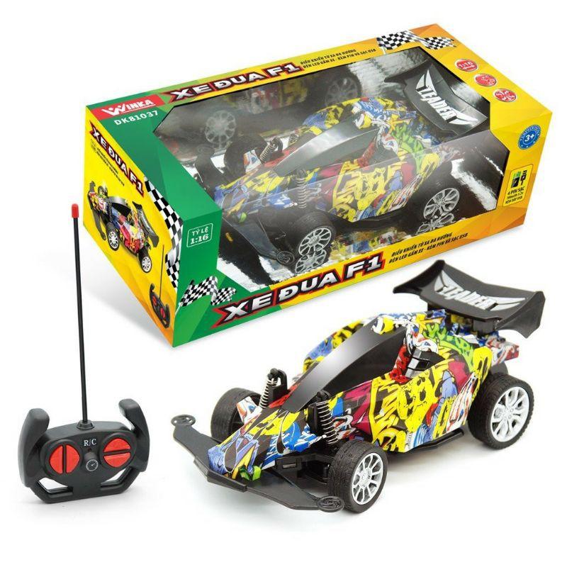 😨Bộ đua siêu xe F1