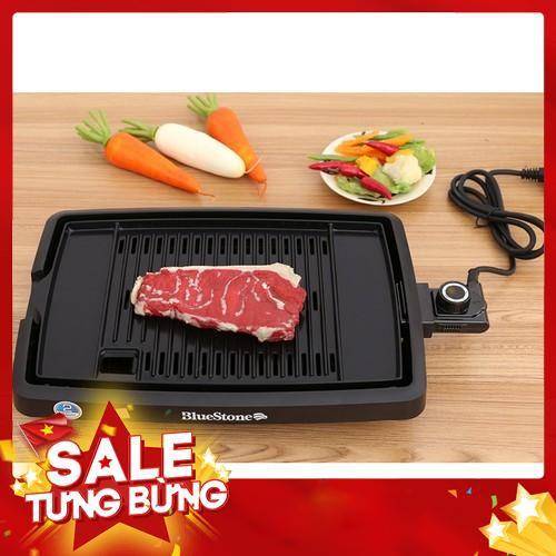 Bếp nướng điện Bluestone EGB-7408 1400 W - Hàng trưng bày - Bảo hành 12 tháng - Siêu HOT