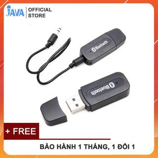 [XẢ HÀNG] USB BLUETOOTH - Biến Các Thiết Bị Thành Có Bluetooth - Rẻ - Nhanh - Gọn - Tặng dây kết nối Jack 3.5 giá 25K