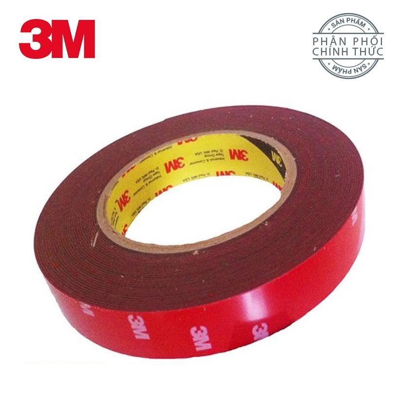 Băng Keo 3M Acrylic Foam Tape 4229P