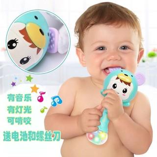 Lục Lạc Đồ Chơi Cho Bé Sơ Sinh Từ 0-1 Tuổi 3-6 Tháng Tuổi