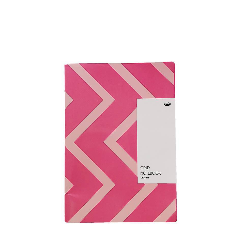 Grid Notebook - Vở kẻ ô vuông
