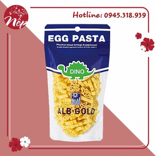 (DATE t4 11.2022) Nui trứng Egg Pasta thumbnail