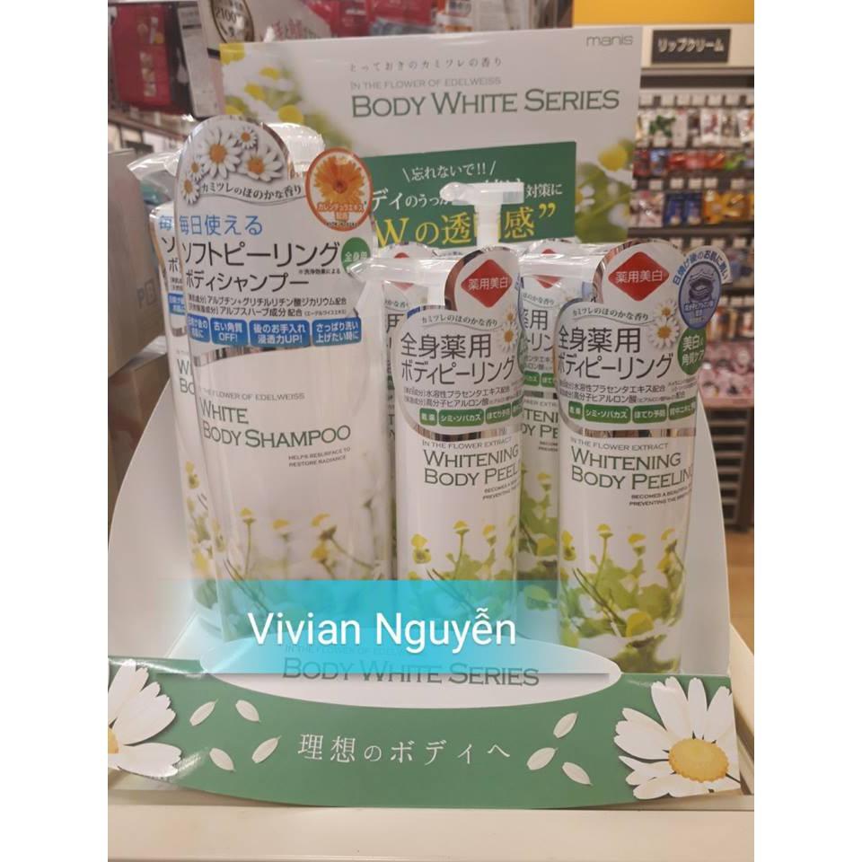 sữa tắm trắng da manis chuẩn auth Nhật - 3409573 , 998446463 , 322_998446463 , 500000 , sua-tam-trang-da-manis-chuan-auth-Nhat-322_998446463 , shopee.vn , sữa tắm trắng da manis chuẩn auth Nhật