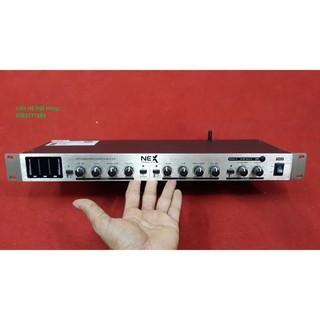 Nâng Tiếng NEX Acoustic DAC 233 lần đầu tiên máy nâng tiếng tích hợp bộ giải mã DAC ( optical, bluetooth), tặng 2 jack c thumbnail