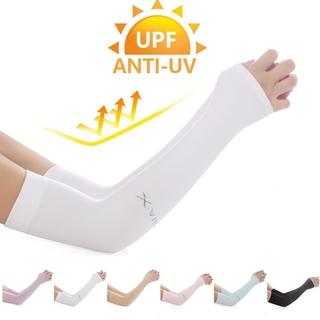 Găng cánh tay chống tia cực tím cho nam nữ thumbnail