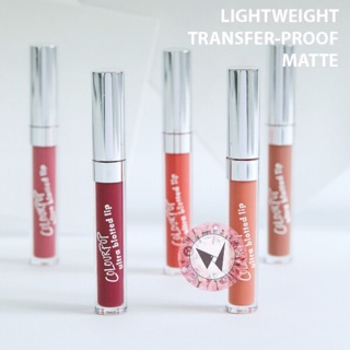 Son kem Colourpop - Ultra Blotted Lip thumbnail