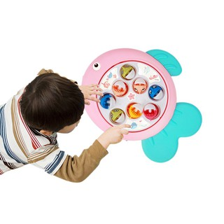 Baby Kids Fishing Toy Baby Education Toy 1-3 Years