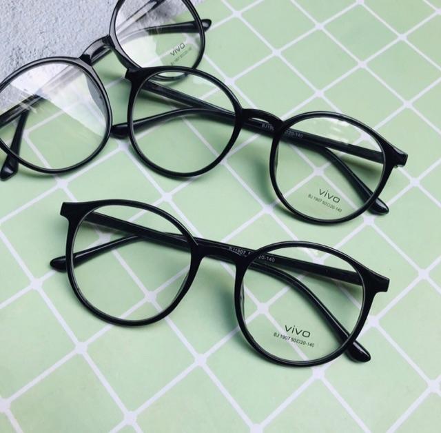 Mắt kính thời trang Vivo cực xinh hot trend