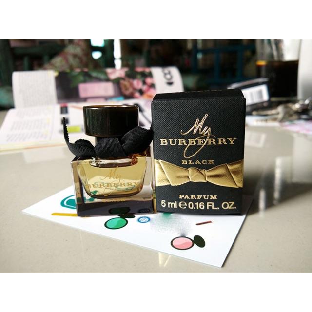 Nước hoa mini My Burberry Black EDP 5ml Giá 280K - 21528598 , 817682234 , 322_817682234 , 280000 , Nuoc-hoa-mini-My-Burberry-Black-EDP-5ml-Gia-280K-322_817682234 , shopee.vn , Nước hoa mini My Burberry Black EDP 5ml Giá 280K
