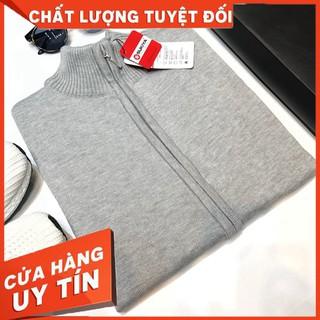HÀNG NHẬP KHẨU – Áo khoác len cardigan nam chất đẹp Sukiya Fashion AL04 – Hàng Nhập Khẩu