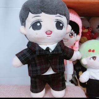 Doll exo