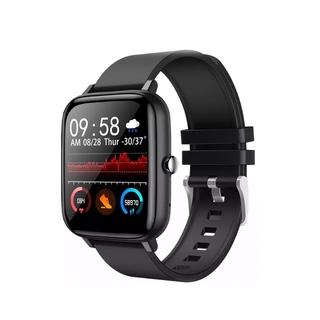 Đồng hồ thông minh Bluetooth Gọi điện thoại tùy chỉnh Nam nữ Pin chờ lâu Đồng hồ thông minh nhịp tim Theo dõi thể dục cho Huawei Xiaomi PK P8 GTS