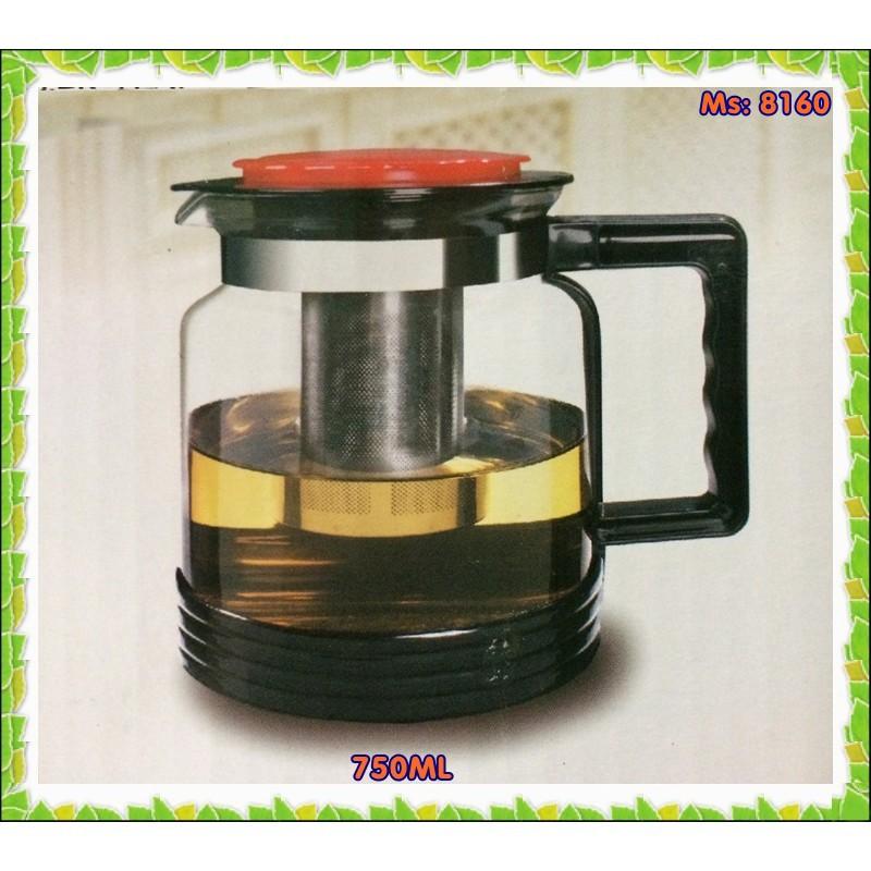 sỉ rẻ ấm trà thủy tinh