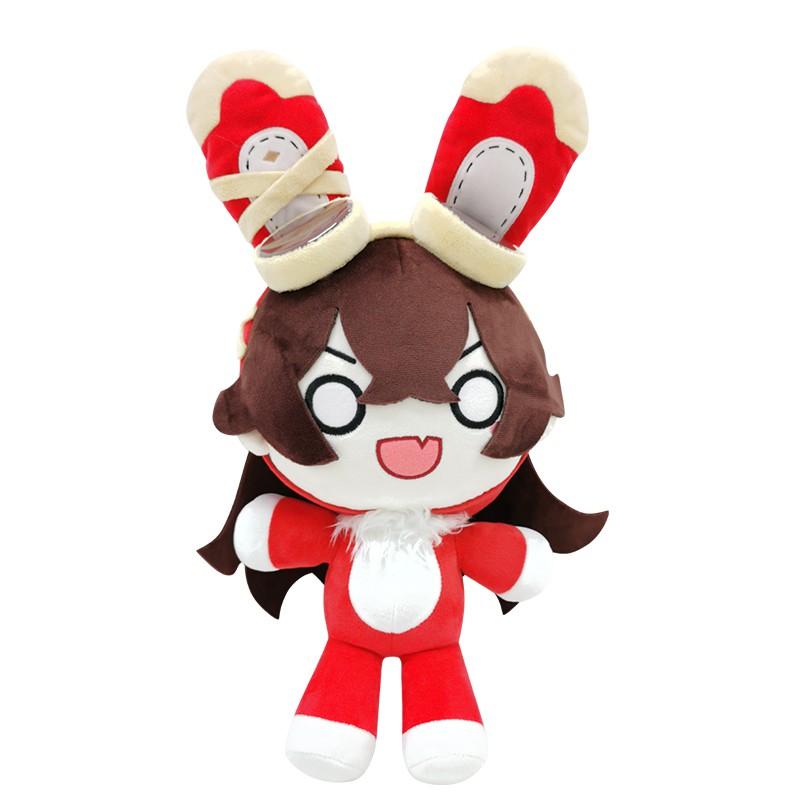 Gấu Bông Thỏ Amber Genshin Impact