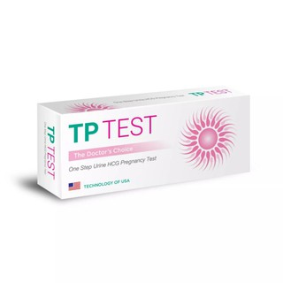 Que thử thai TP Test (5mm)