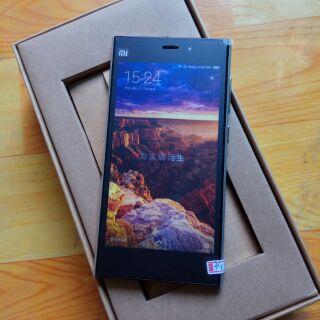Điện thoại Xiaomi Mi 3 ram 2g-16gb mới