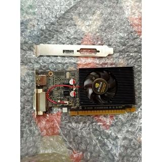 Card đồ họa NVIDIA GT730 2GB DDR3 64Bit đồ họa độc lập, CÓ DVI +HDMI (Dùng đc cho cả PC lẫn đồng bộ) thumbnail