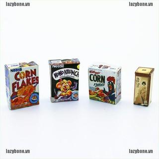 Mô Hình Chai Sữa Mini Tỉ Lệ 1 12 Trang Trí Nhà Búp Bê thumbnail
