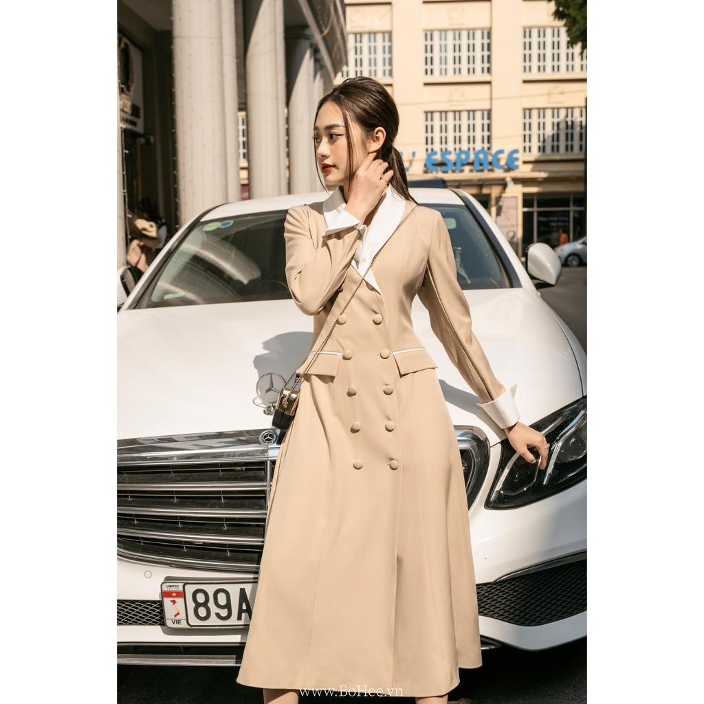 Váy be dài Bohee V56