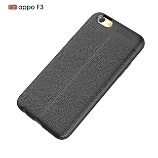 Ốp Lưng Điện Thoại Kiểu Dáng Thời Trang Dành Cho Oppo F3 / Oppo A77