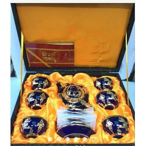 Bộ ấm trà bọc đồng màu xanh cửu long hàng loại 1 giá tốt - 3336154 , 1334773583 , 322_1334773583 , 3780000 , Bo-am-tra-boc-dong-mau-xanh-cuu-long-hang-loai-1-gia-tot-322_1334773583 , shopee.vn , Bộ ấm trà bọc đồng màu xanh cửu long hàng loại 1 giá tốt