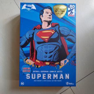 Mô hình nhân vật Superman Beast Kingdom