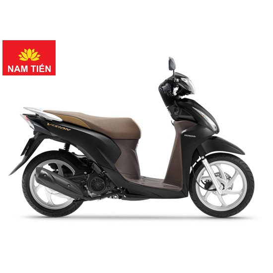 Xe Máy Honda Vision Phiên bản cao cấp