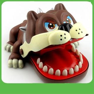 [GIÁ CỰC SỐC] Trò chơi khám răng chó siêu hót