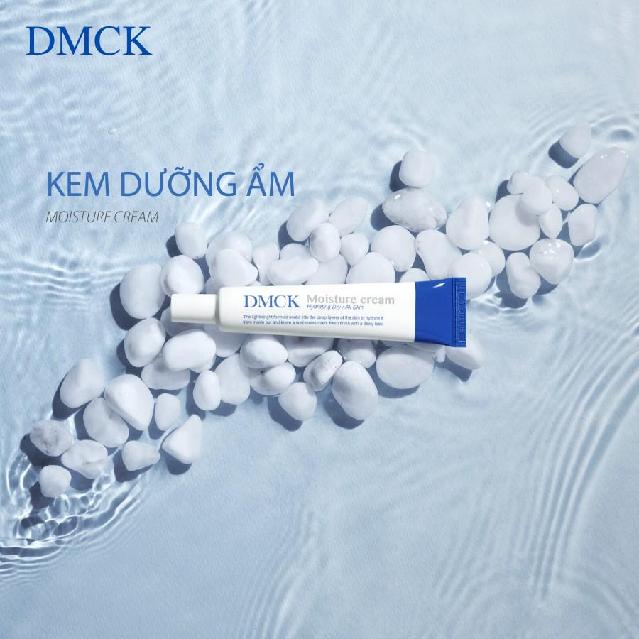 Kem Cấp Ẩm Dưỡng Da Căng Mướt Trắng Sáng DMCK Moisture Cream 30g | Shopee  Việt Nam