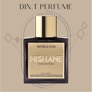 [DIN.T Perfume] - Nước Hoa Nishane Musiqua Oud 10ml thumbnail